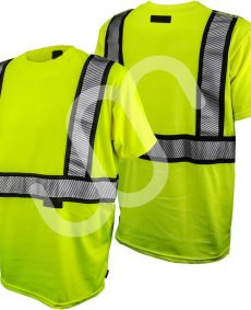 high vis t shirt