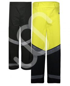 high vis trouser