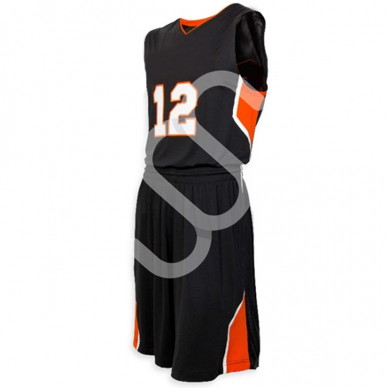 basketball unifrm